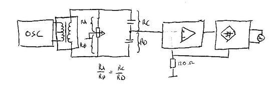 Lcr Meter Schematic : Lcr meter circuit diagram ireleast readingrat