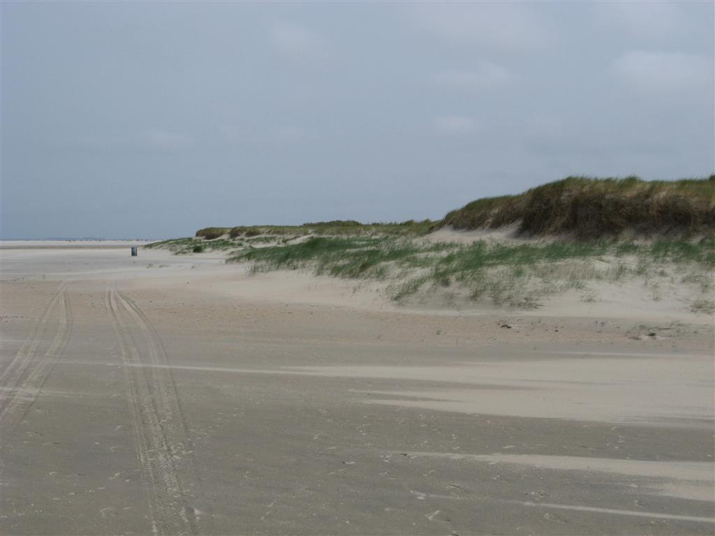 afstand renesse goes