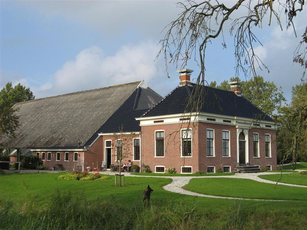Boerderij nl for Te koop oude boerderij